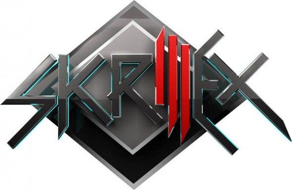Skrillex Logo