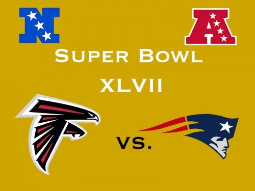 Super Bowl Battle