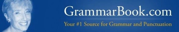 grammar book screenshot