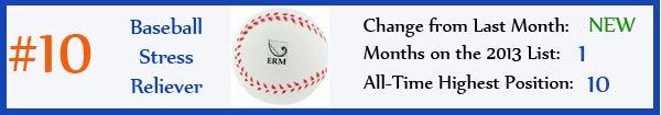 10 - Baseball Stress Reliever - feb13