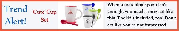 Trend - Cute Mug Set - feb13