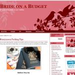 brideonabudget