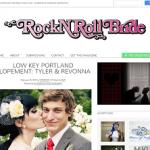rockandrollbride