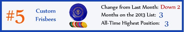 5 - Custom Frisbees - mar13