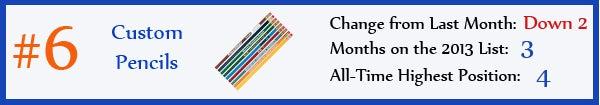 6 - Custom Pencils - mar13