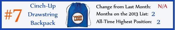 7 - Cinch-Up Drawstring Backpack - mar13