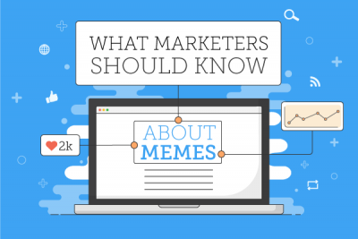 What Marketers Should Know About Memes