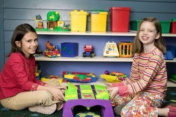 fav childhood toys