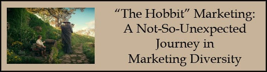 hobbit marketing