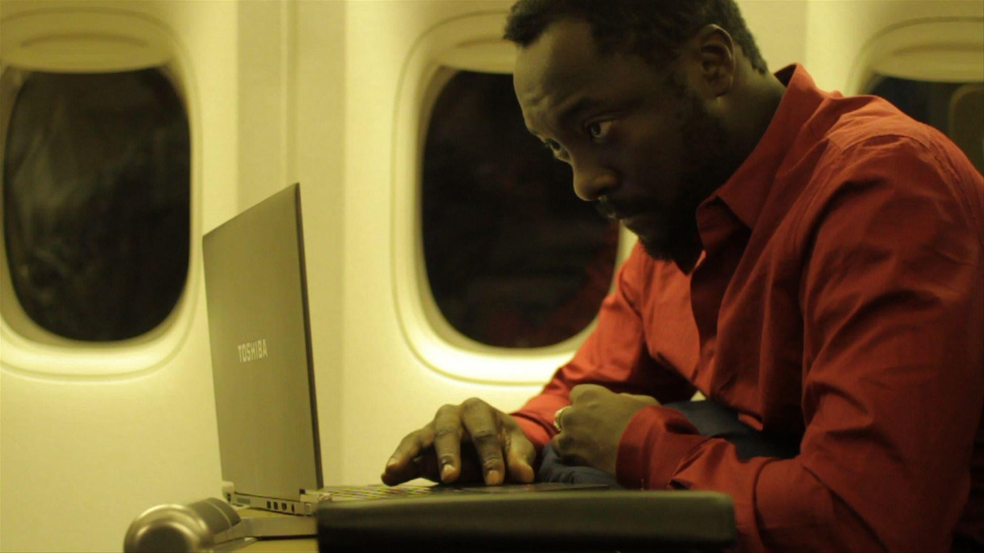 will.i.am seems to be working hard as creative director for Intel