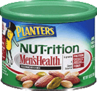 So many puns about 'nuts', but I'll refrain