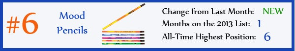 6 - Mood Pencils - apr13