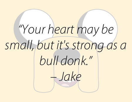 Jake-the-Dog_strongheart