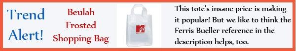 Trend - Beulah Tote Bag - apr13