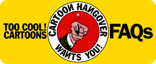 cartoon hangover wants you