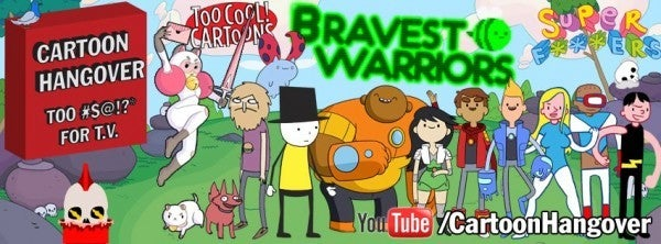 Video Marketing: 7 Tips from Frederator Studios' Cartoon Hangover