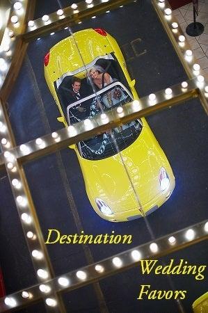 favors for destination weddings