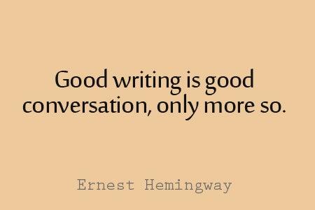 good-conversation