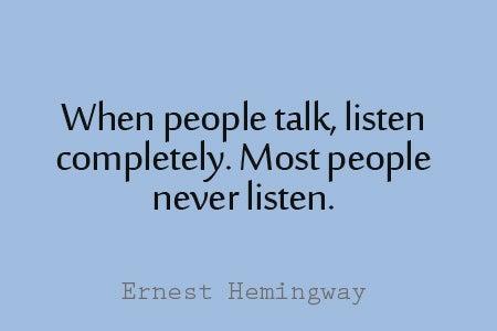 listen-completely