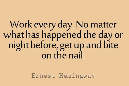 work-every-day