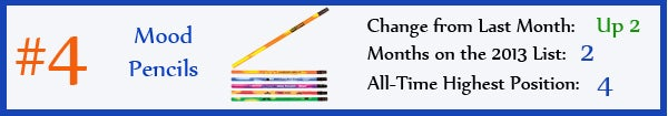 4 - Mood Pencils - may13