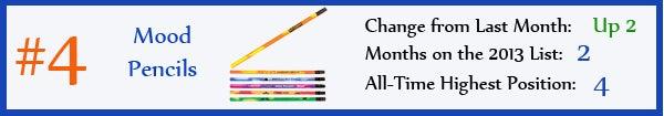 4 - Mood Pencils - may13