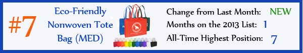 7 - Eco-Friendly Nonwoven Tote Bags - MED - jun13