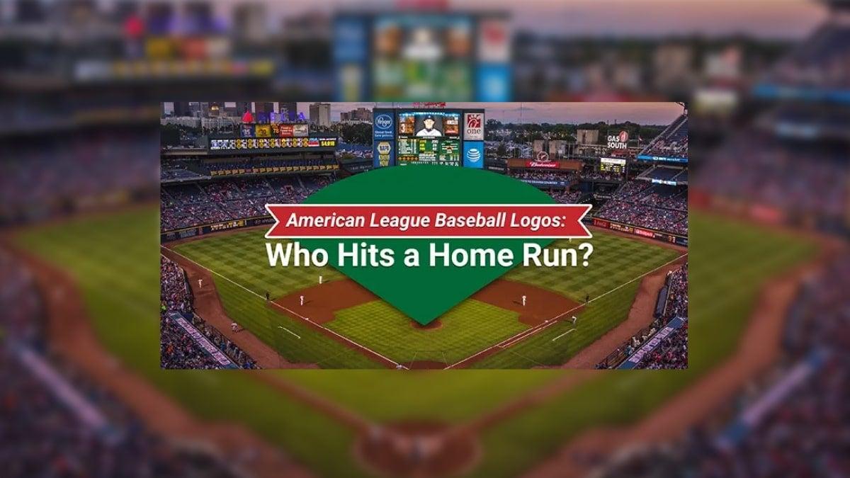 american-league-baseball-logos