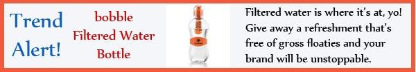 Trend - bobble Filtered Water Bottle - jun13