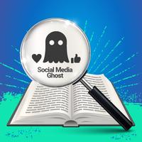 Social Media Ghost