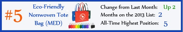 5 - Eco-Friendly Nonwoven Tote Bags - MED - jul13