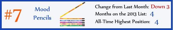 7 - Mood Pencils - jul13