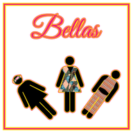 Bellas Logo