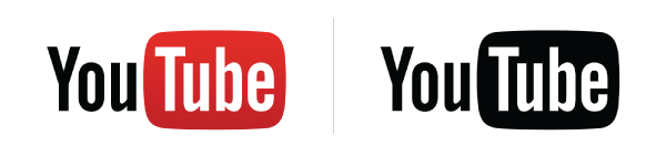 Youtube-Logos