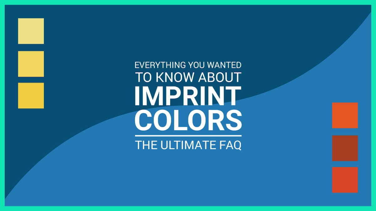 what-are-imprint-colors