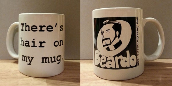 Beardo-mug