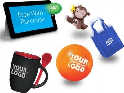 Do Online Retailers Really Need Promotional Products?