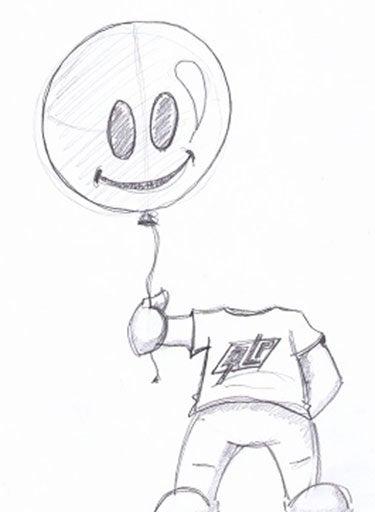 Bubba Balloon