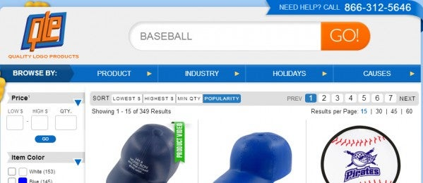 baseball-promo-items