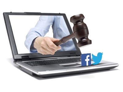 ediscovery and social media header