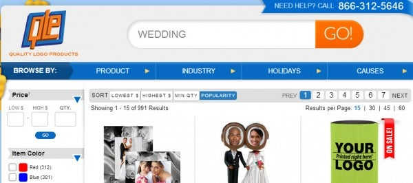 wedding-promotional-products