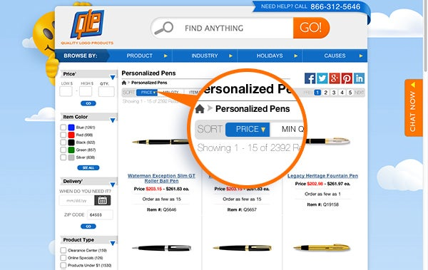 WebFeatures-SearchBy-Pens3-PriceHigh