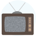TV graphic