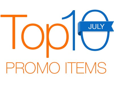 top-10-promo-items-july-2014