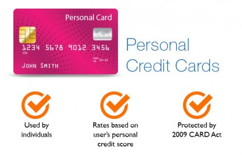 CreditCard-Table-Personal