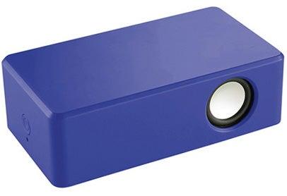 Photo of QLP's Vigo Vibration Speaker