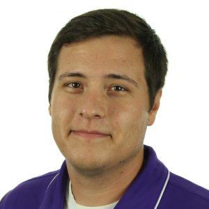 Photo of Ryan Woodard