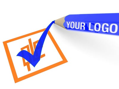 Promo Products Checklist Header