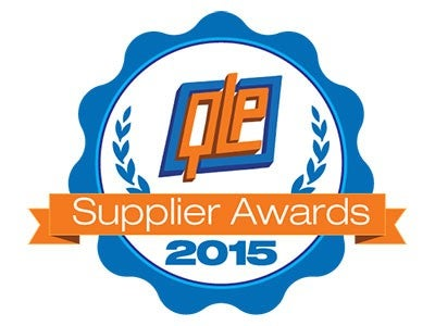 Quality Logo Products Supplier Awards Logo