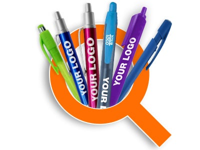 pen search function header image
